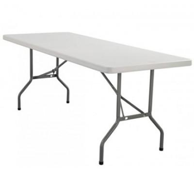 Välkända hopfällbart-bord - Trend XB-41